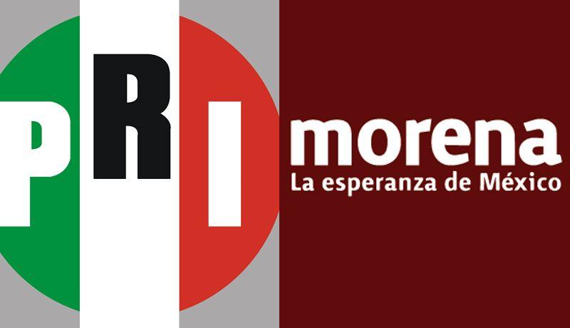Creación de nuevos impuestos refleja la doble moral de Morena: PRI