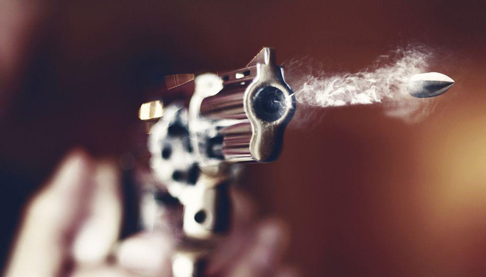 Disparan a dos personas en colonia de Tijuana
