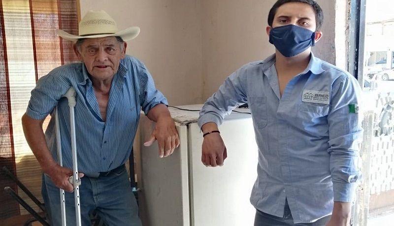 En Contacto consigue apoyo para Don José Luis