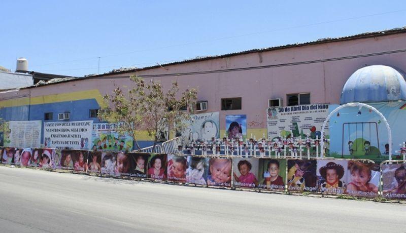 Realizarán caravana vehicular en memoria de niños ABC
