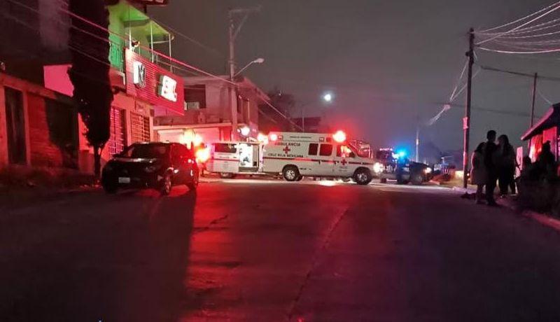 Tijuana alcanza los 1,832 homicidios en el año; 159 en noviembre