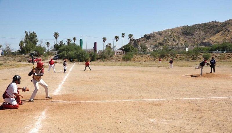 Ligas locales de beisbol se reactivarán hasta el próximo año