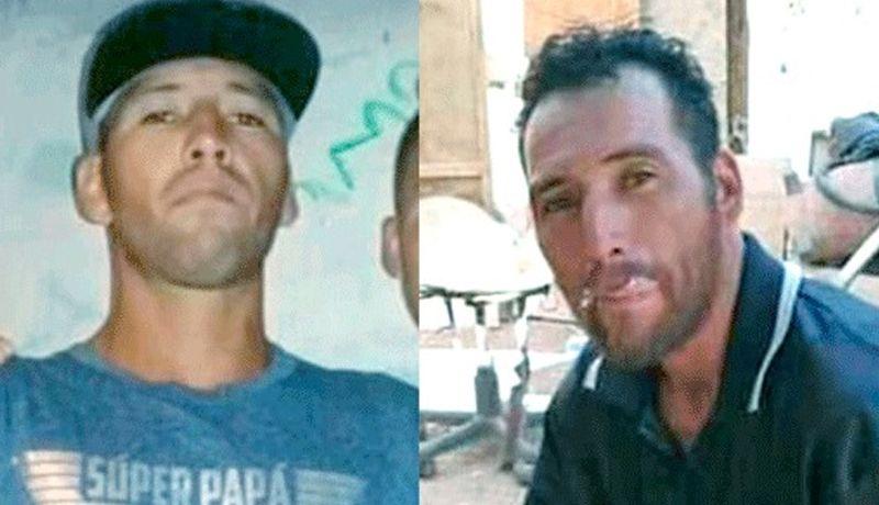 Buscan a Jesús Vega, extraviado desde el 1 de abril