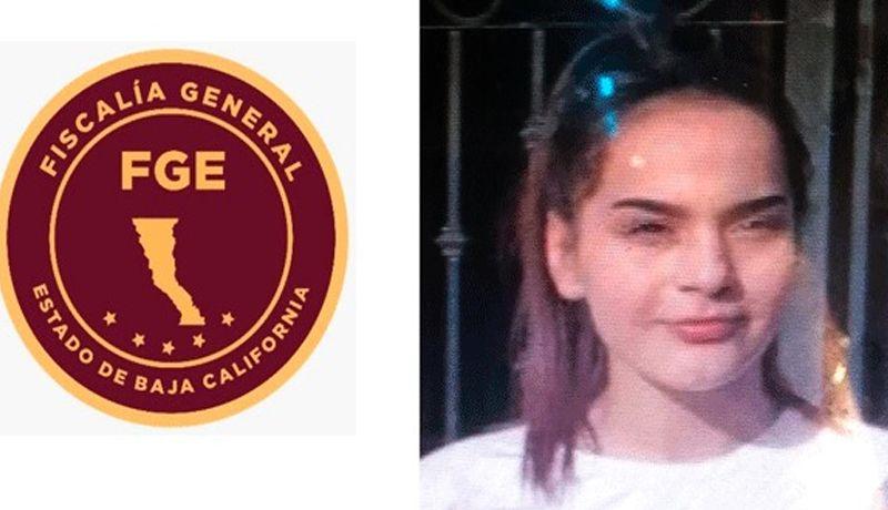 Reportan a Edith de 14 años como extraviada