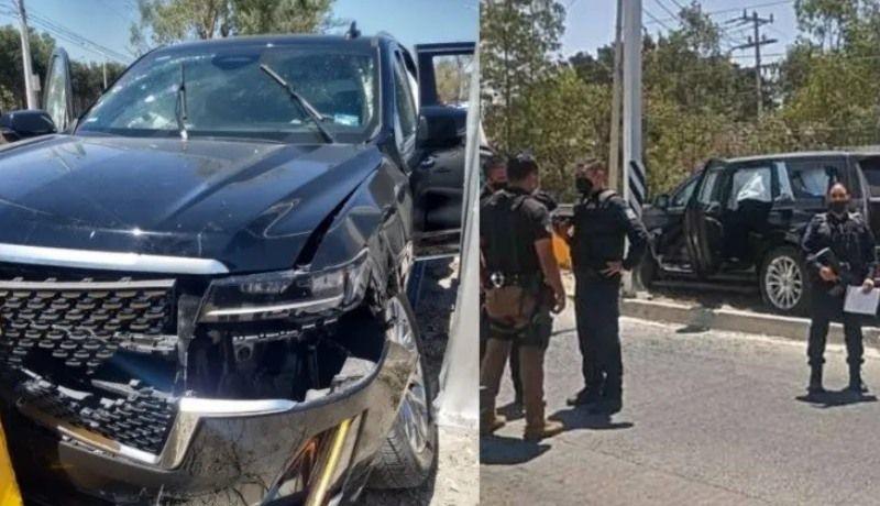 Asesinan a hermano del cantante Alfredo Olivas en Jalisco