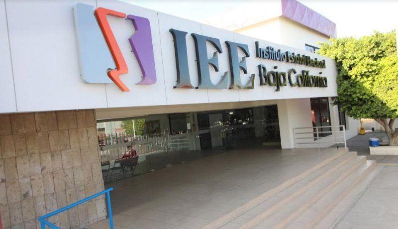 IEEBC designa a supervisores y capacitadores electorales locales