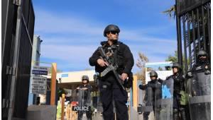 Realiza CBP otro simulacro, ahora en frontera de Tecate