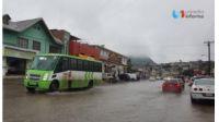 #GALERÍA  Fuerte lluvia en Tijuana