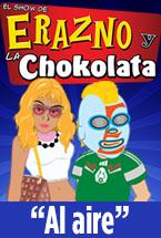 Al Aire Erazno y Chokolata