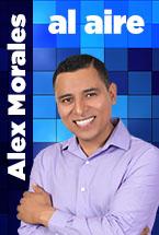 Al Aire Alex Morales