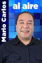 Al Aire Mario Carlos