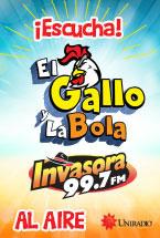 Al Aire El Gallo y La Bola