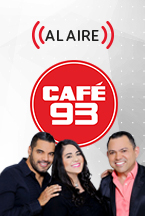 Al Aire Caf� 93