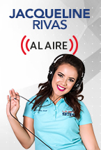 Al Aire Jacqueline Rivas