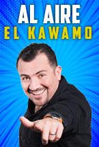 Al Aire Héctor Sáyago El Kawamo