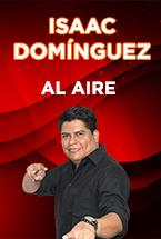 Al Aire Isaac Domínguez