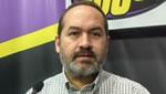 Óscar Serrato