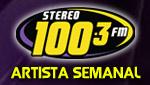 Artistas Stereo100