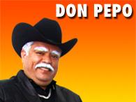 Descarga el éxito de Don Pepo