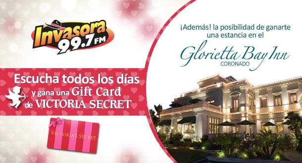 Victorias Secret y Gloriette Bay Inn Coronado