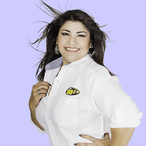 Evi Soto