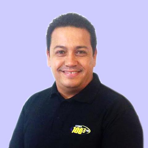 Julio Cesar Villaseñor
