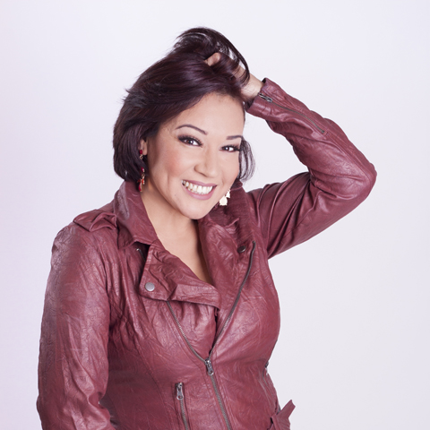 Kelly Granados