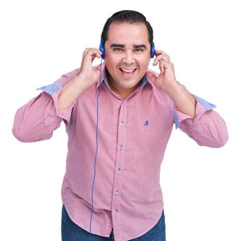 Omar Ríos (Javo)