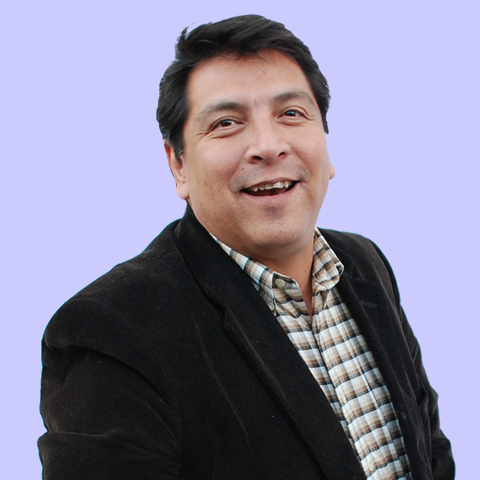 Horacio Vidal