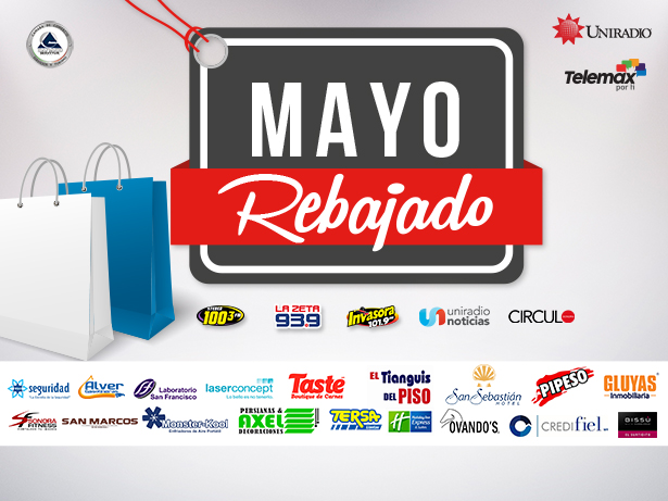 Mayo Rebajado