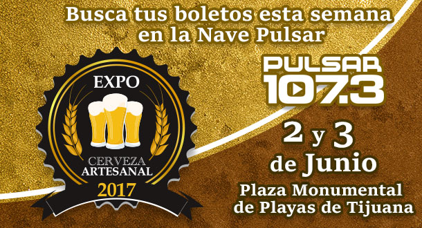 Expo Cerveza Artesanal
