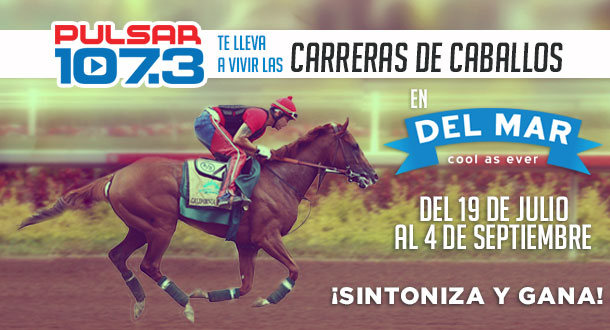 DEL MAR HORSE RACE SEASON