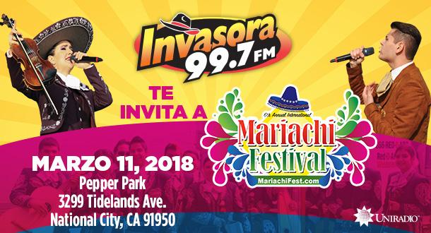 Mariachi Fest