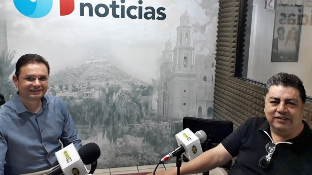 Vicente Renán Rivera, Colegio Dental de Sonora