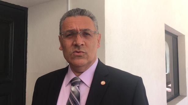 Enrique Velázquez, rector electo de la Unison