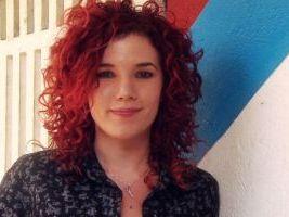 Tamara de Anda, periodista que denunció acoso