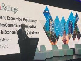 Marco Antonio Córdova/Joel Espejel, economistas