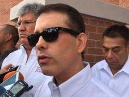 Rodolfo Montes de Oca, fiscal general