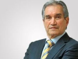 Jorge Vidal, secretario de Economía