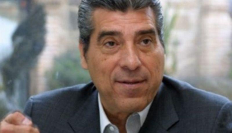 Lino Korrodi, empresario