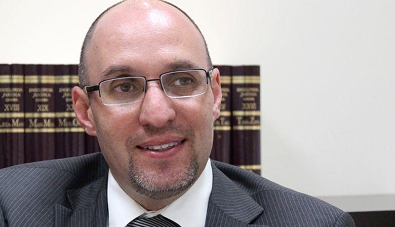 Octavio de la Torre, abogado Fiscalista