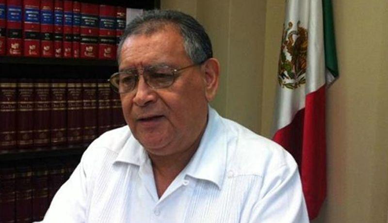 Gilberto Cota, director estatal de DDHH en la P