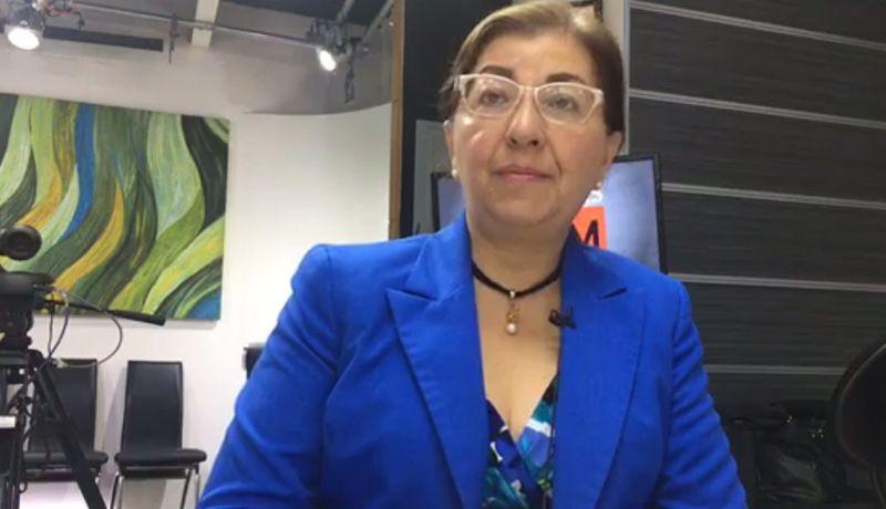 Dra. Guadalupe Sánchez, dir. Admon y Negocios