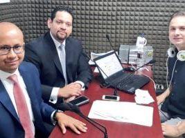 Odracir Espinoza/Pedro Pablo Chirinos