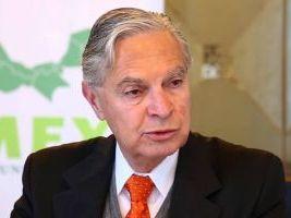 Luis Ernesto Derbez, ex canciller