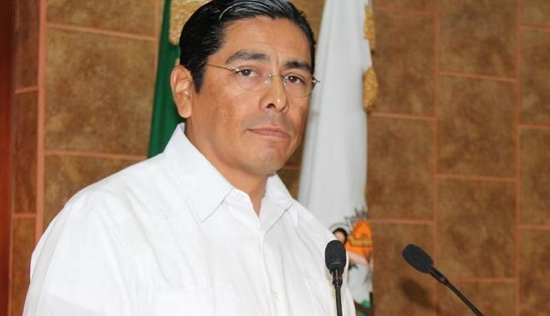 Juan Manuel Molina, exdiputado