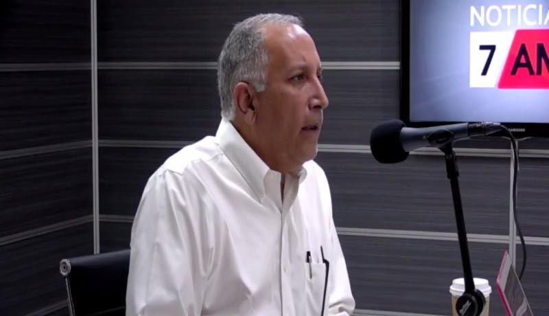 Héctor Osuna Jaime, expresidente de Tijuana