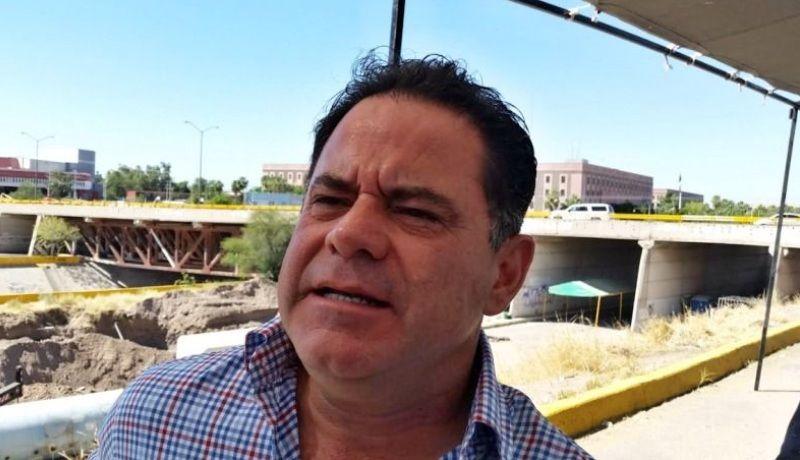 Renato Ulloa Valdez, director de Aguah