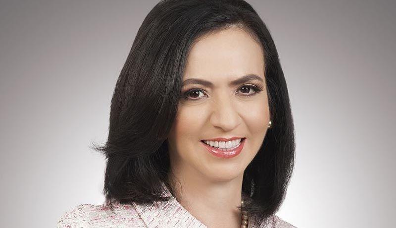 Eloisa Talavera, diputada Federal