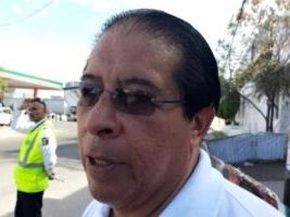 Gabriel Alvarado, abogado de padres ABC